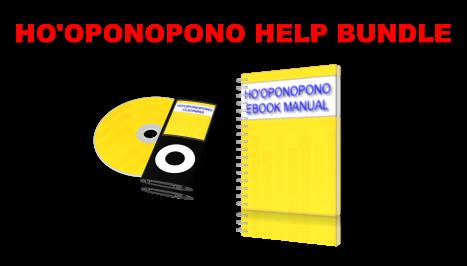 Ho'oponopono Help Bundle